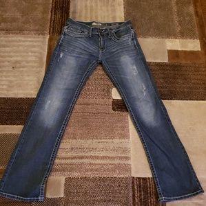 Bke jeans 30 long